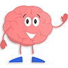 Brainy symbol